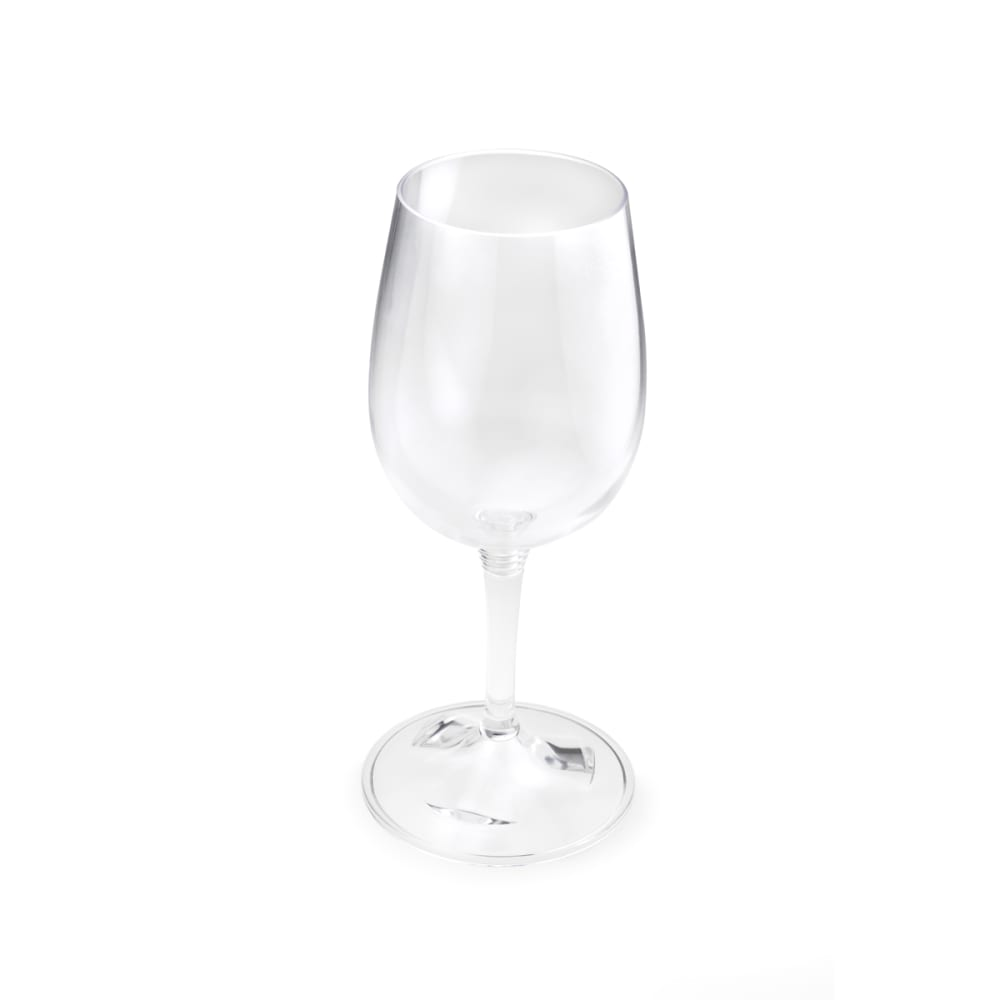 GSI Nesting Wine Glass - CLEAR