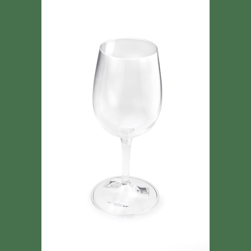 GSI Nesting Wine Glass - CLEAR