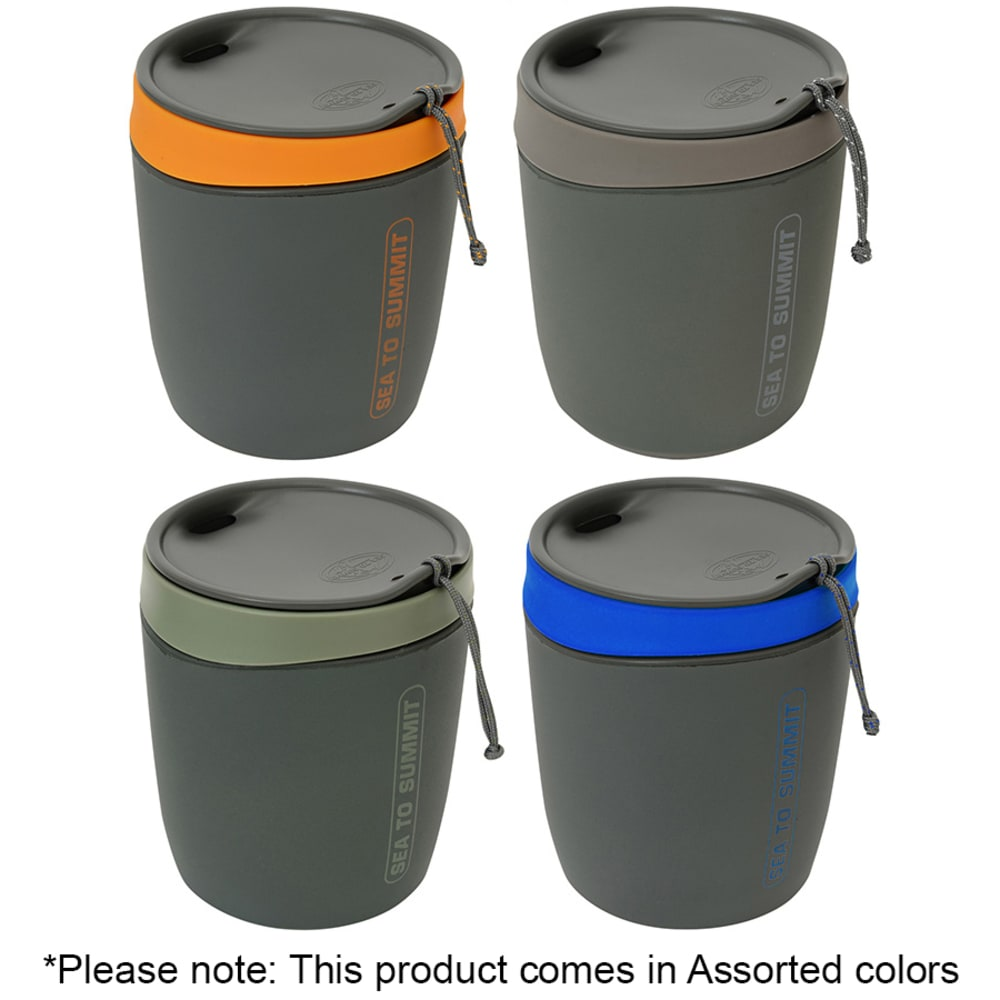 SEA TO SUMMIT Delta Insulated Mug - ASSORTED