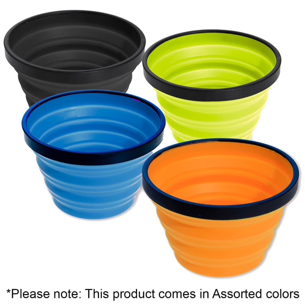 SEA TO SUMMIT X-Cup - ASSORTED