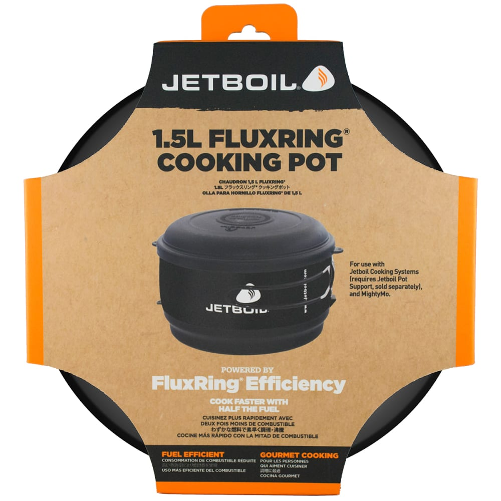 JETBOIL 1.5 L GCS Cook Pot - NONE
