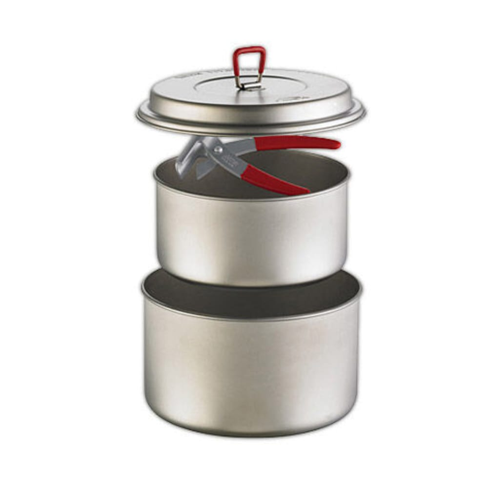 MSR Titan 2-Pot Set 21722