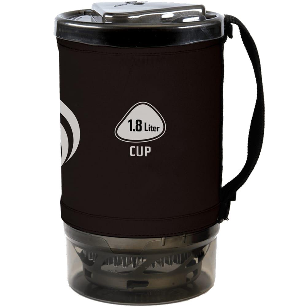 Jetboil Companion Cup, 1.8 L - Black CCP180..2