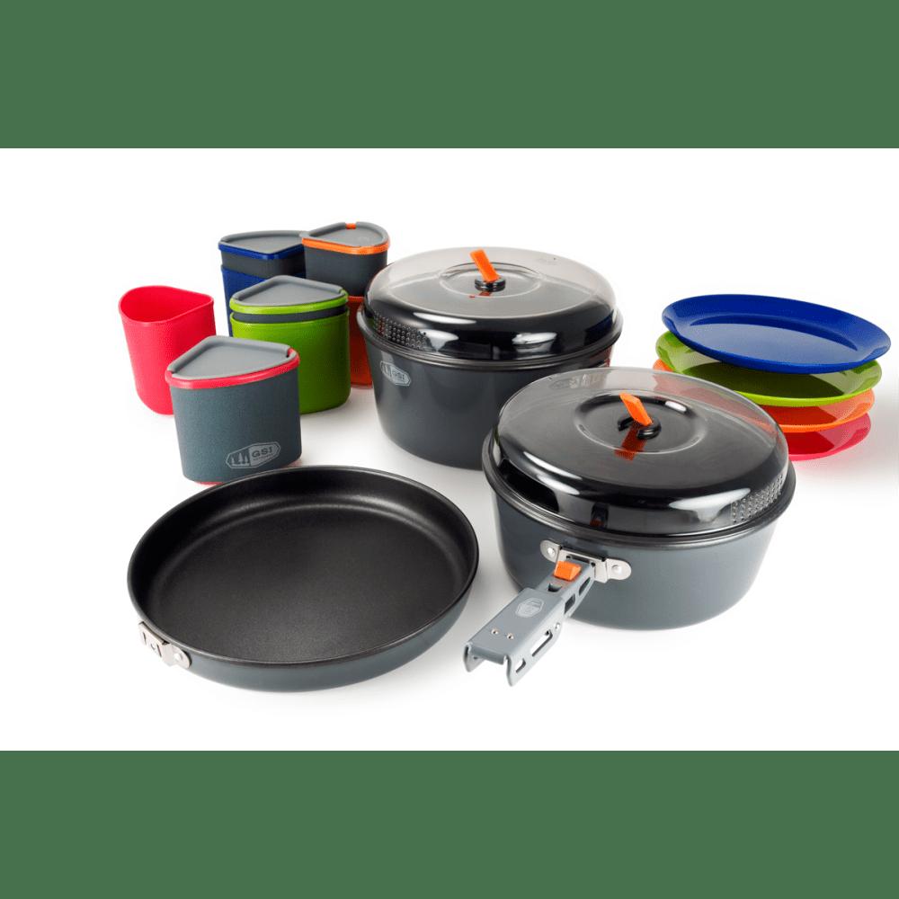 GSI Bugaboo Camper Cook Set - NONE