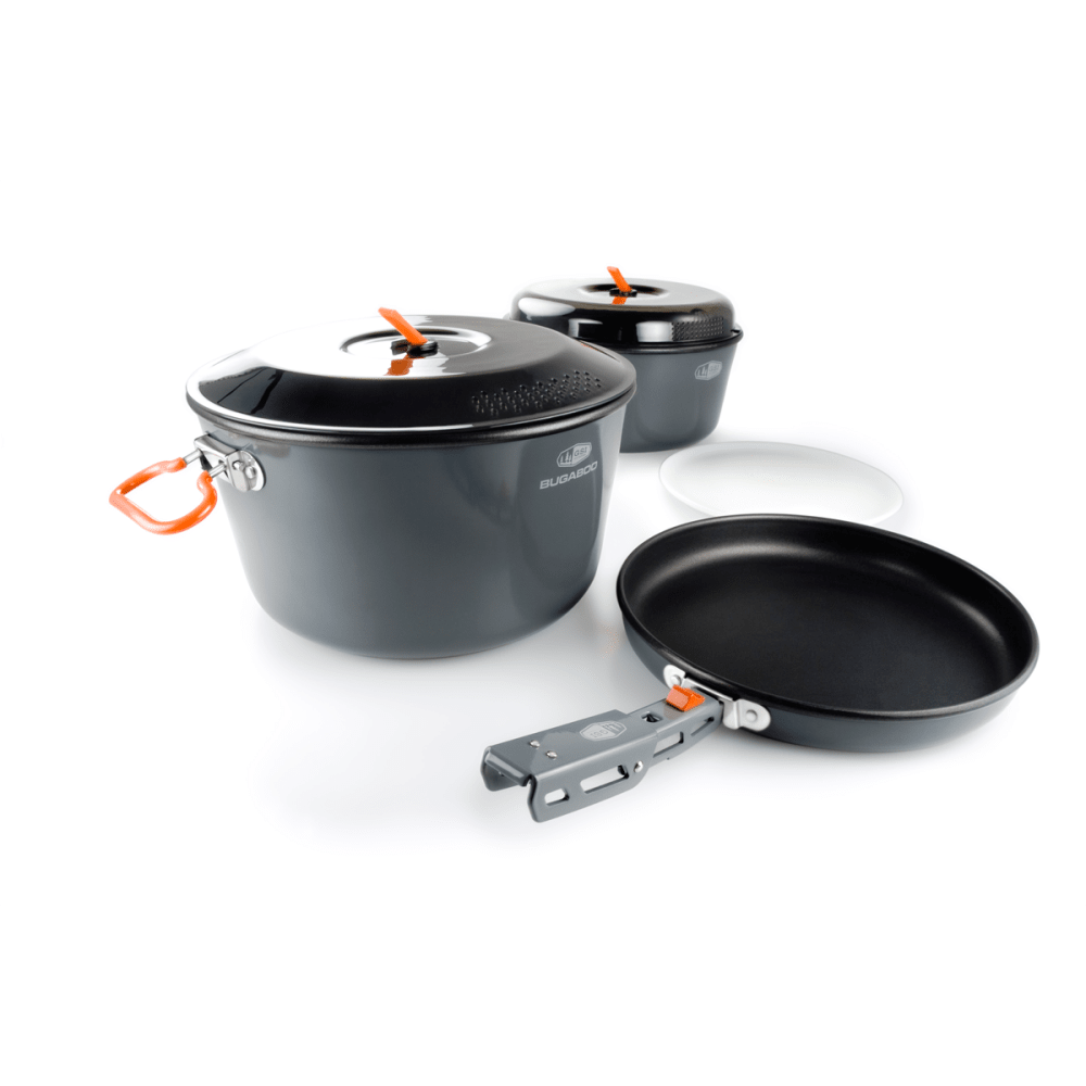 GSI Bugaboo Basecamp Cookset - NONE