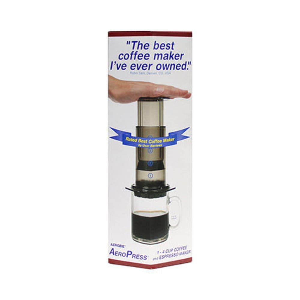 AEROBIE AreoPress Coffee Maker - NONE