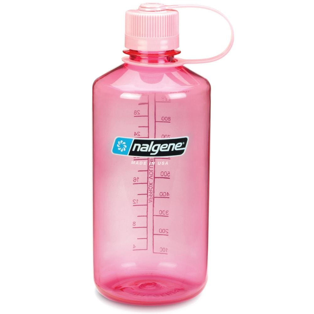 NALGENE Wide Mouth Tritan Water Bottle - PINK