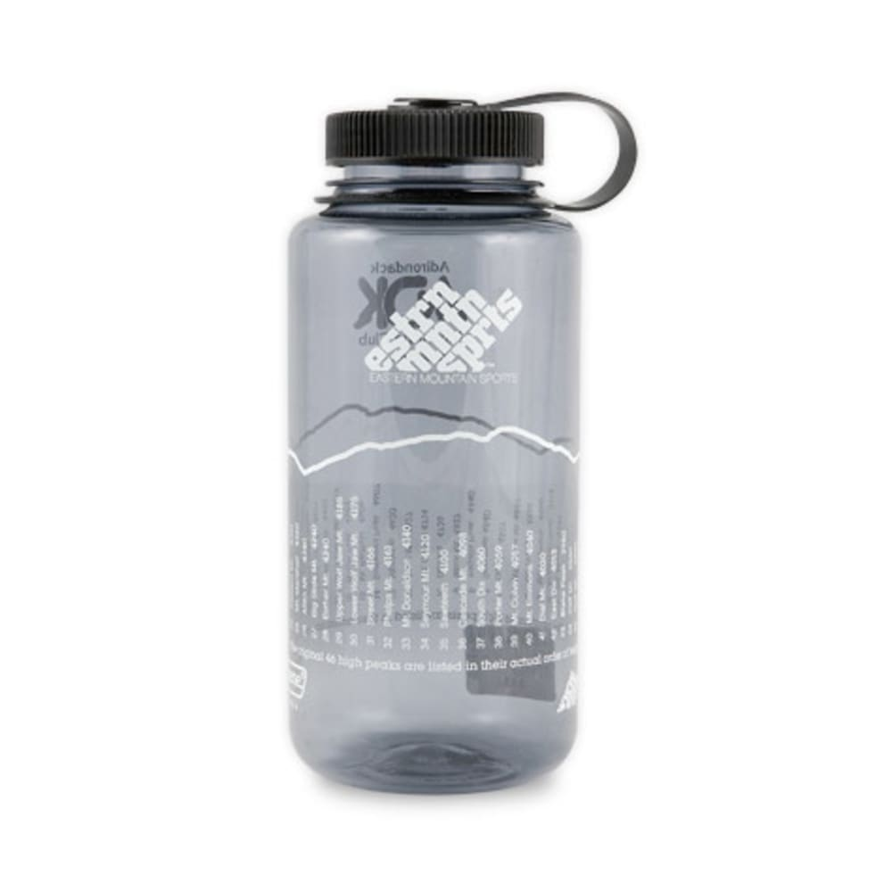 NALGENE Adirondack 32 oz. Tritan Bottle, Color Options - GRAY