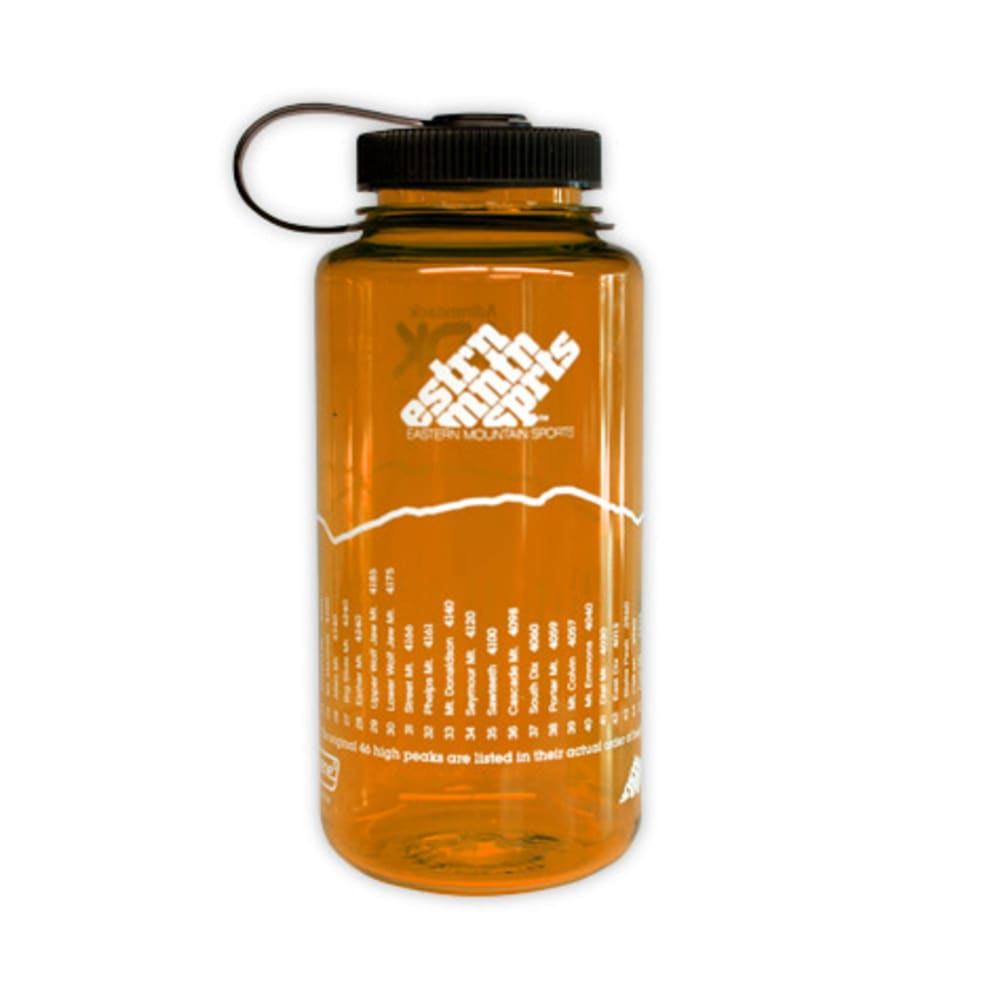NALGENE Adirondack 32 oz. Tritan Bottle, Color Options - ORANGE