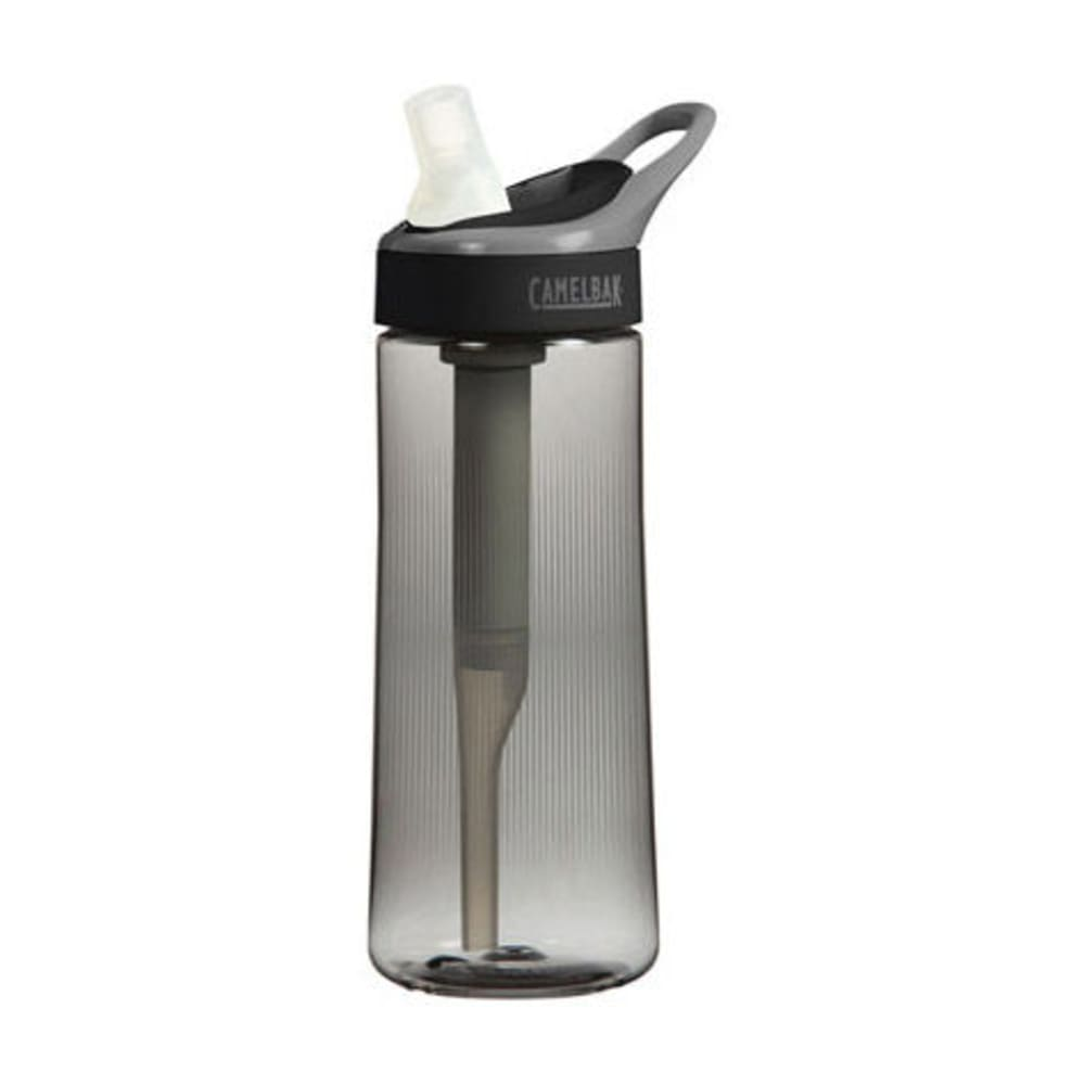 CAMELBAK Groove Water Bottle, .6 L - GRAPHITE