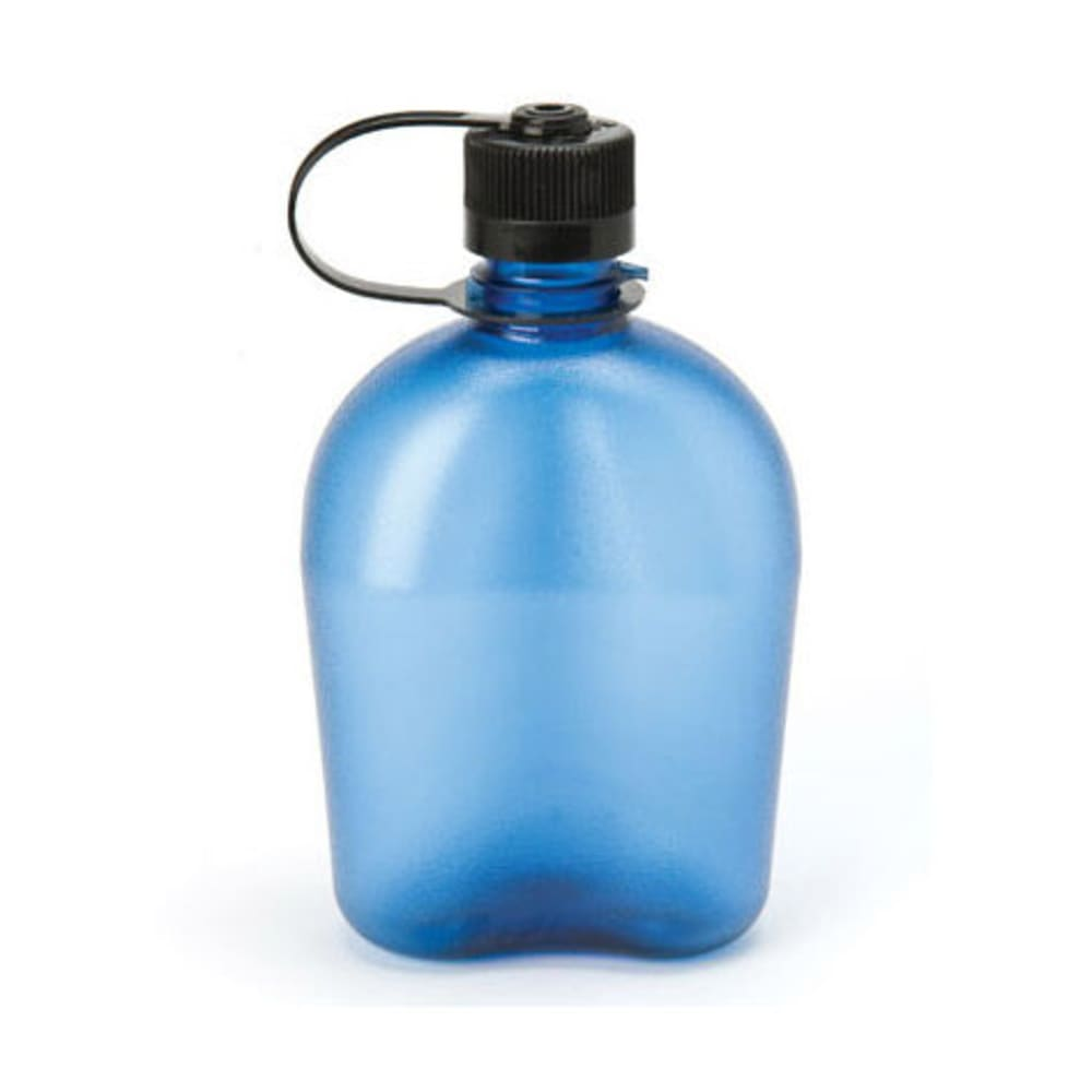 Nalgene Oasis Water Bottle - Blue 340953