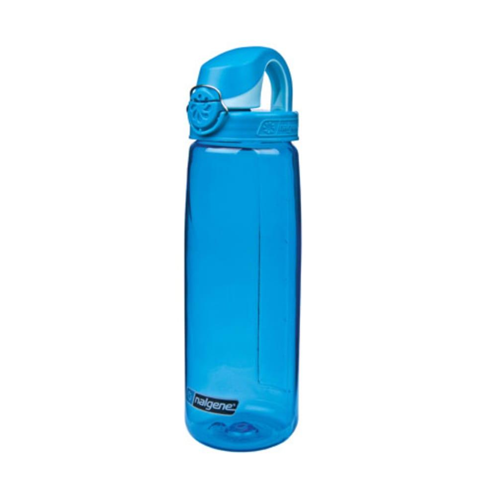 NALGENE On the Fly Water Bottle - BLUE
