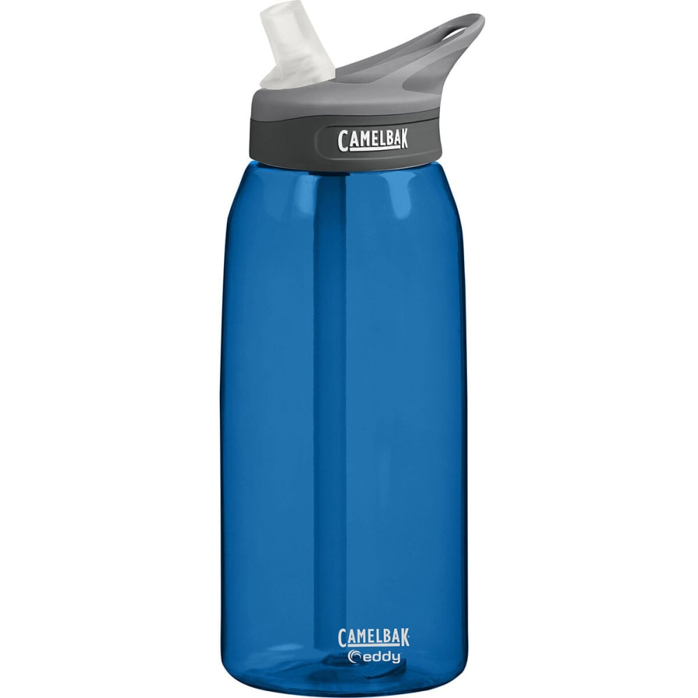 CAMELBAK Eddy Water Bottle, 1L - OXFORD/53853
