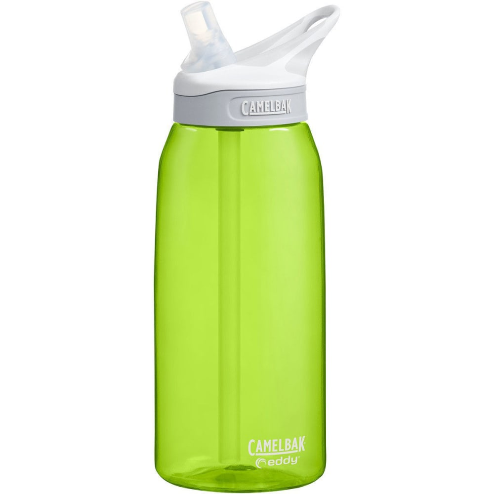 CAMELBAK Eddy Water Bottle, 1L - LIMEADE/ 1273301001