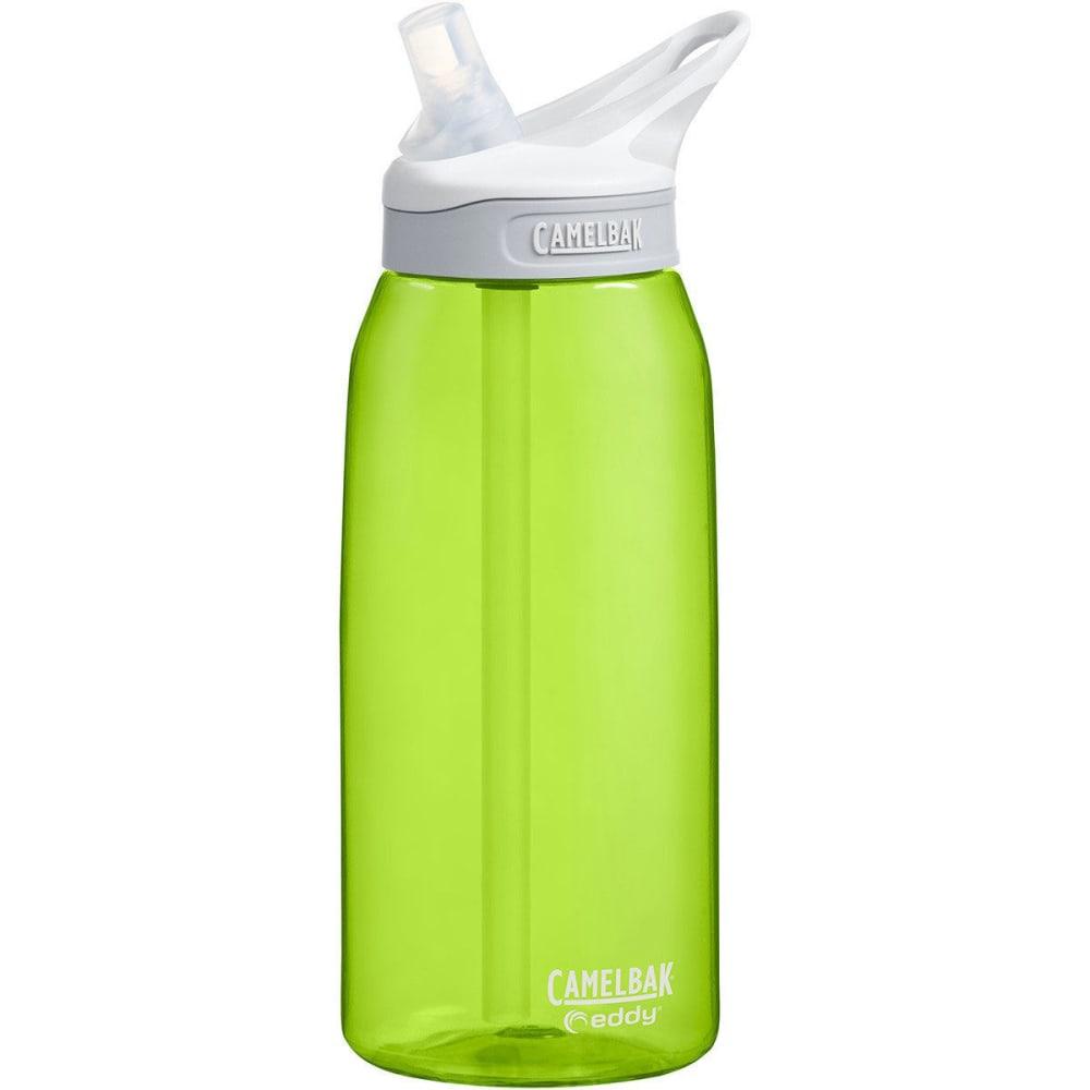 CAMELBAK Eddy Water Bottle, 1L - LIMEADE/ 1273301001