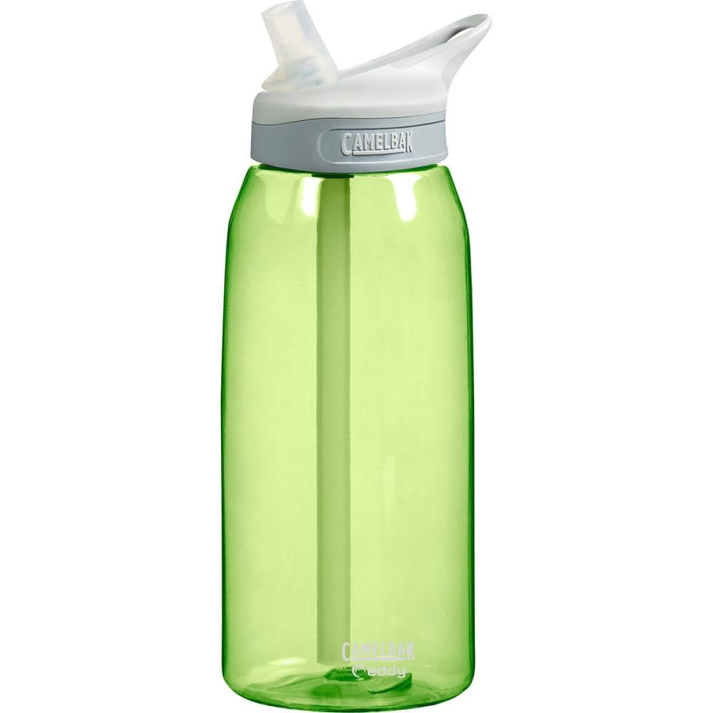 CAMELBAK Eddy Water Bottle, 1L - GRASS