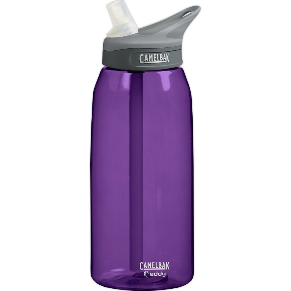 CAMELBAK Eddy Water Bottle - ROYAL LILAC