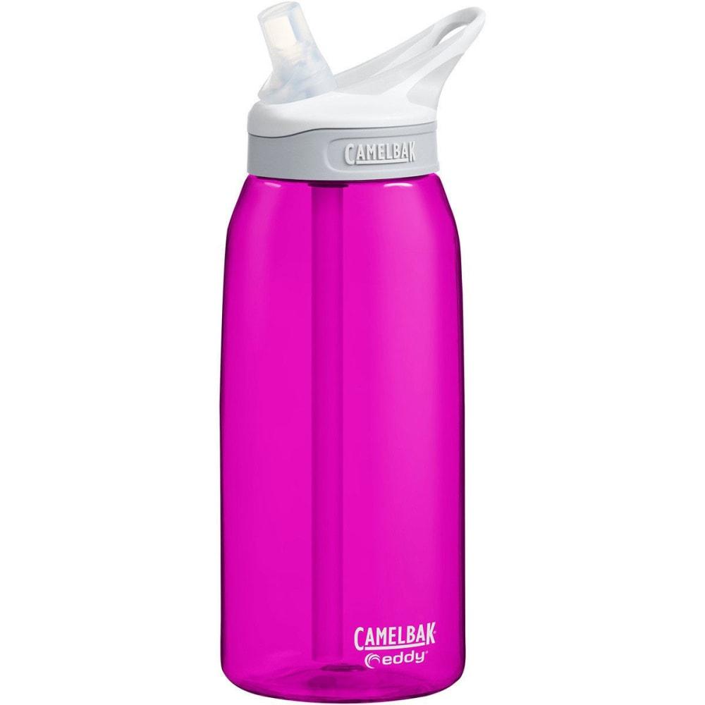 CAMELBAK Eddy Water Bottle, 1L - AZALEA/1273601001