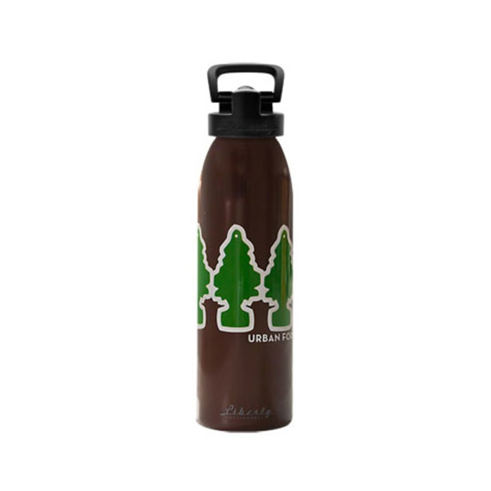 LIBERTY BOTTLEWORKS 24 oz. Water Bottles, Asst. Designs - URBANFOREST