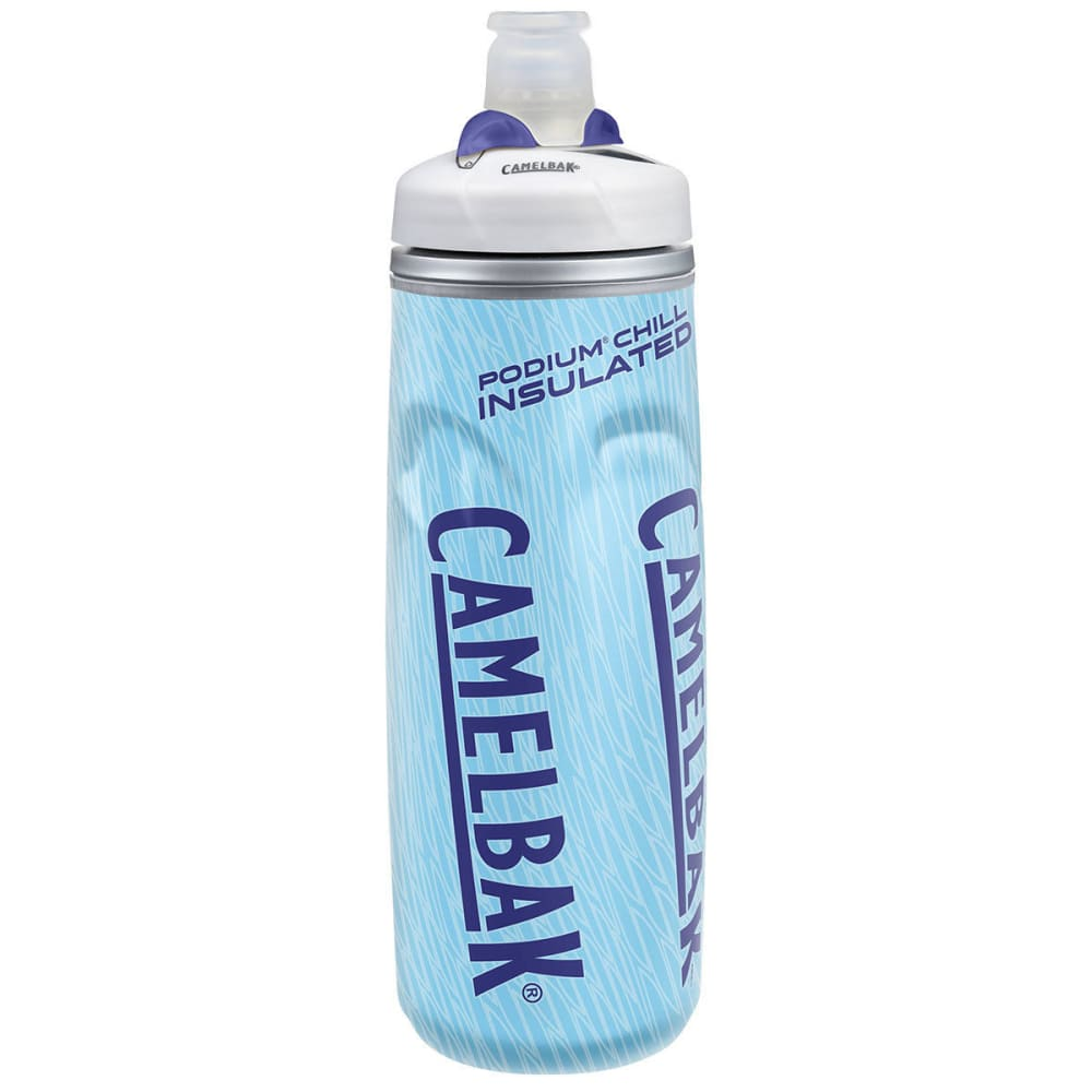 CAMELBAK Podium Chill Water Bottle - SKY/52438