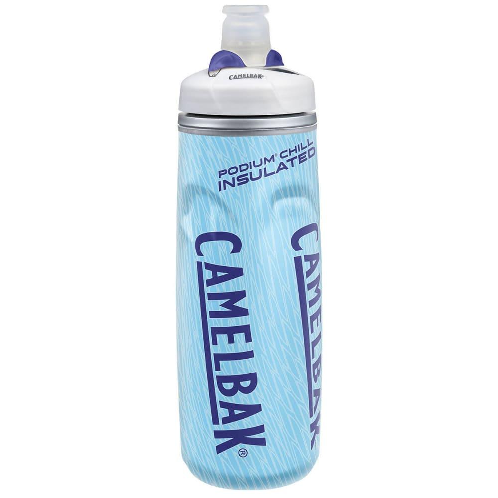 CAMELBAK Podium Chill Water Bottle, 21oz. - SKY/52438