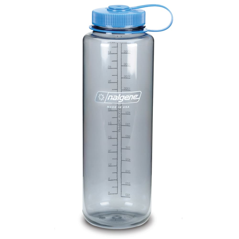 NALGENE Silo Water Bottle - GREY/340606