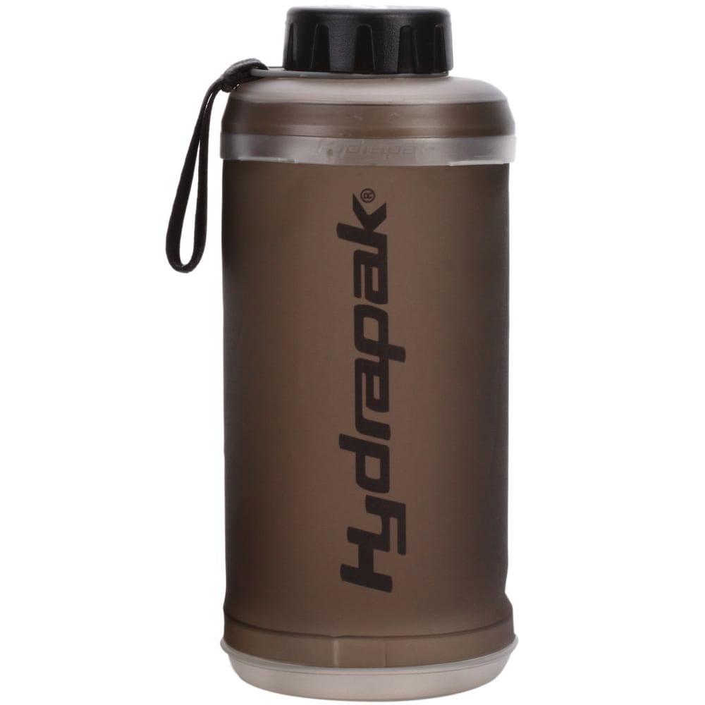 HYDRAPAK Stash Water Bottle - SMOKE