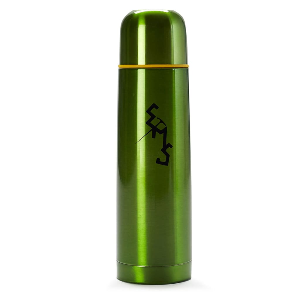 EMS Bow Valley Ice Axe Vacuum Flask - GREEN