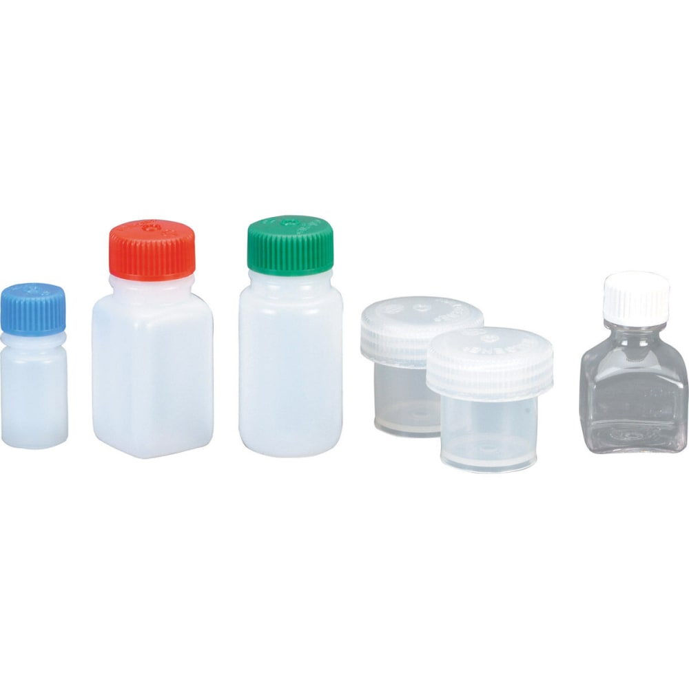 NALGENE Bottle Kit, Small - NONE