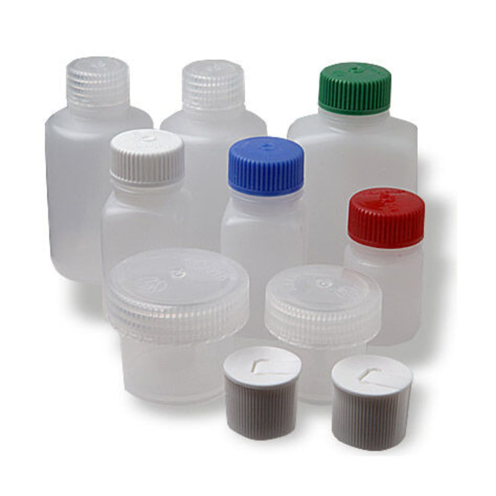 NALGENE Bottle Kit, Medium NA