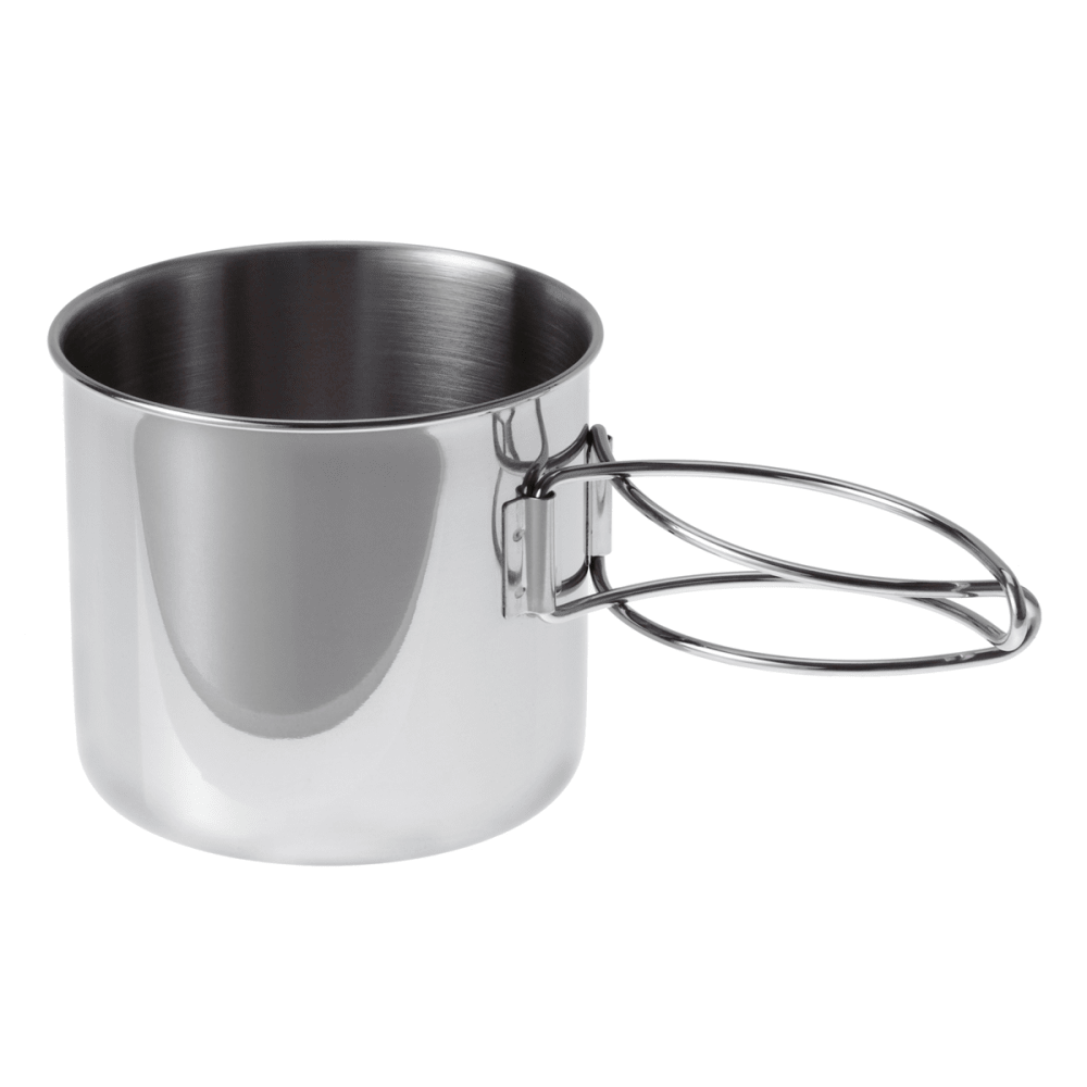 GSI Stainless Steel Cup - NONE