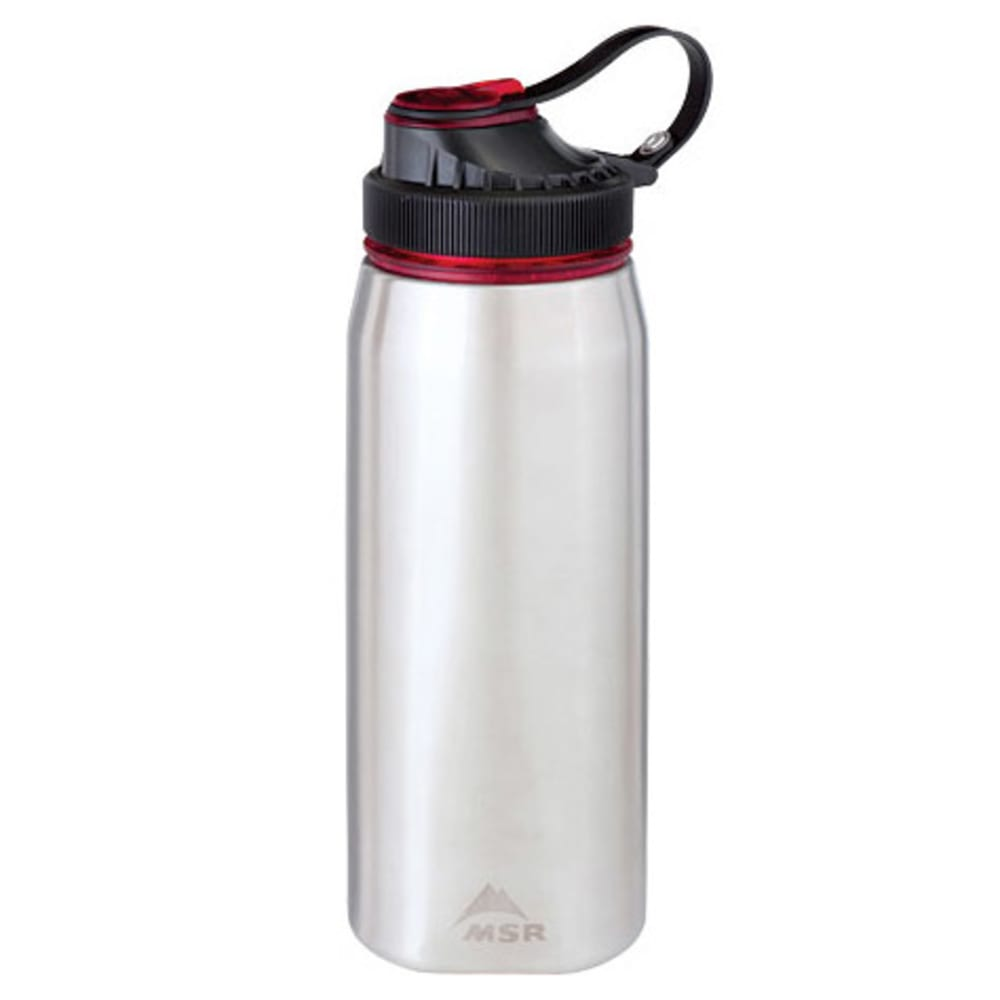 MSR Alpine™ Bottles - STAINLESS STEEL