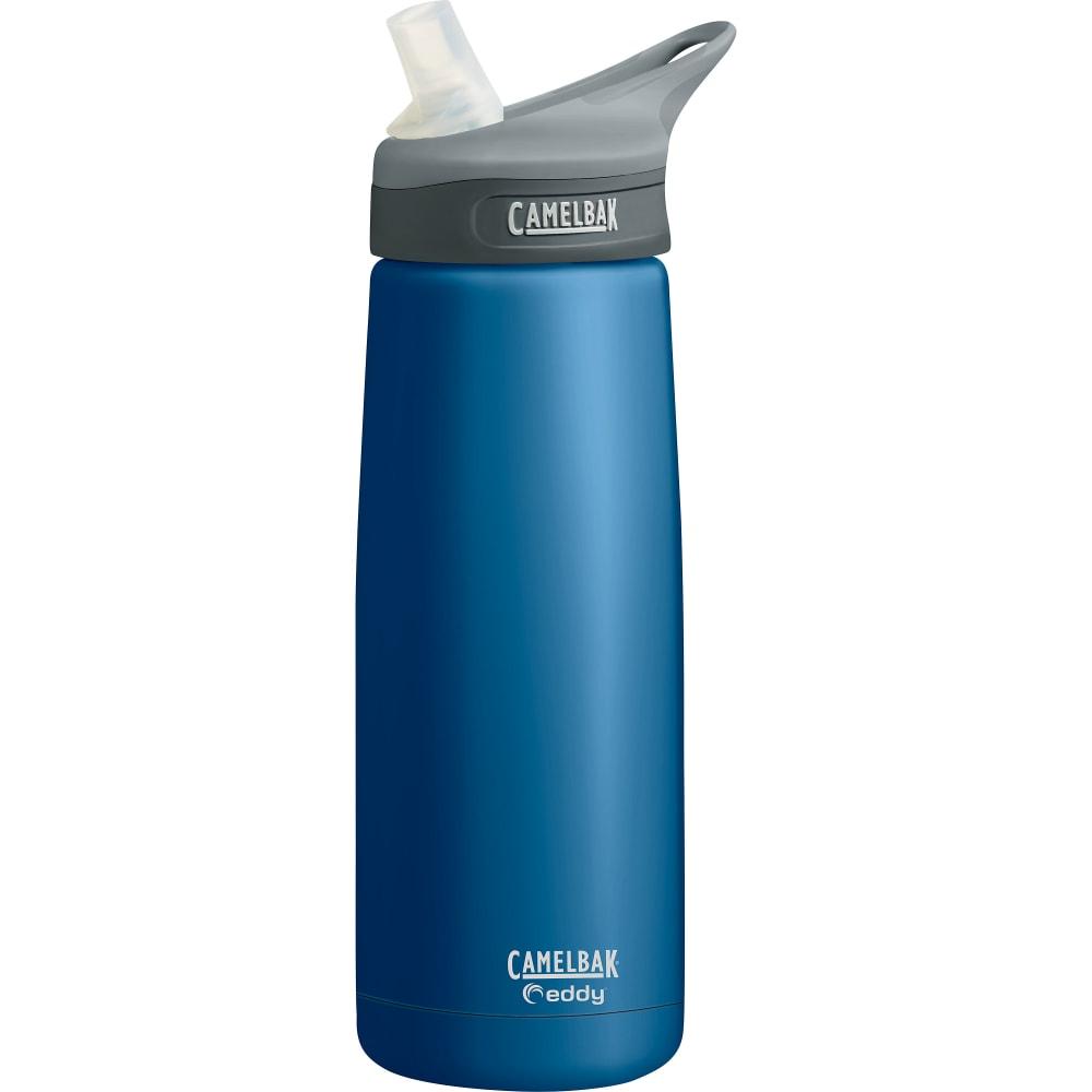 f8b4e3f85d CAMELBAK Eddy Insulated Stainless Steel Water Bottle - NAVY