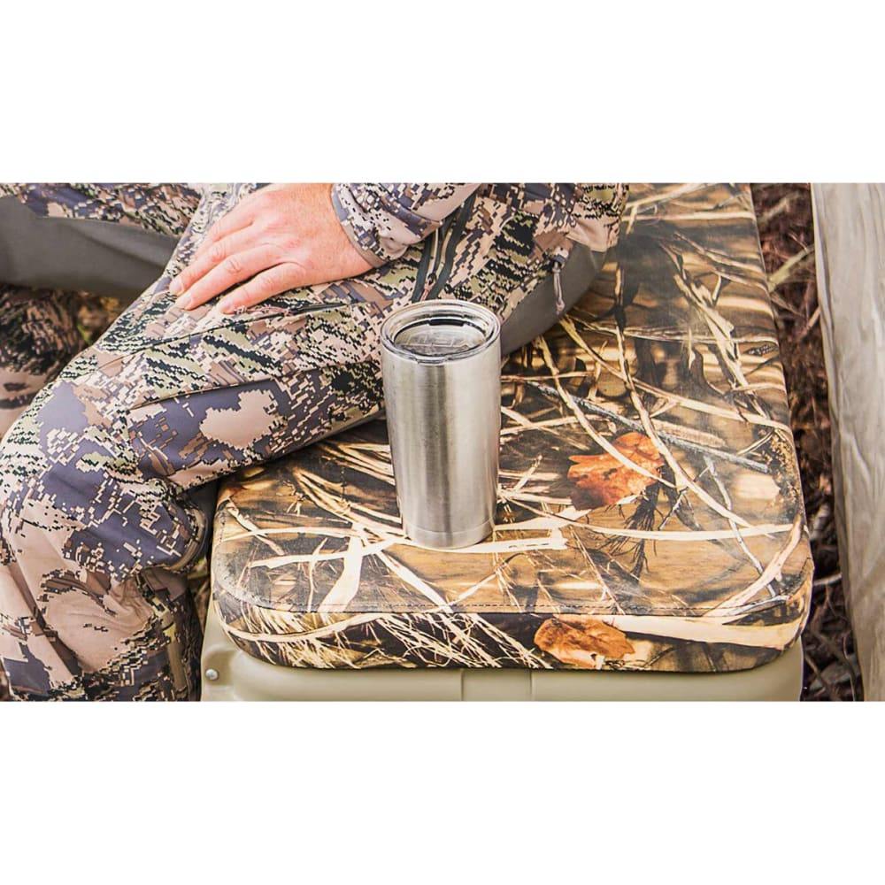 YETI Rambler 20 Stainless Steel Vacuum-Insulated Tumbler with Lid - STAINLESS