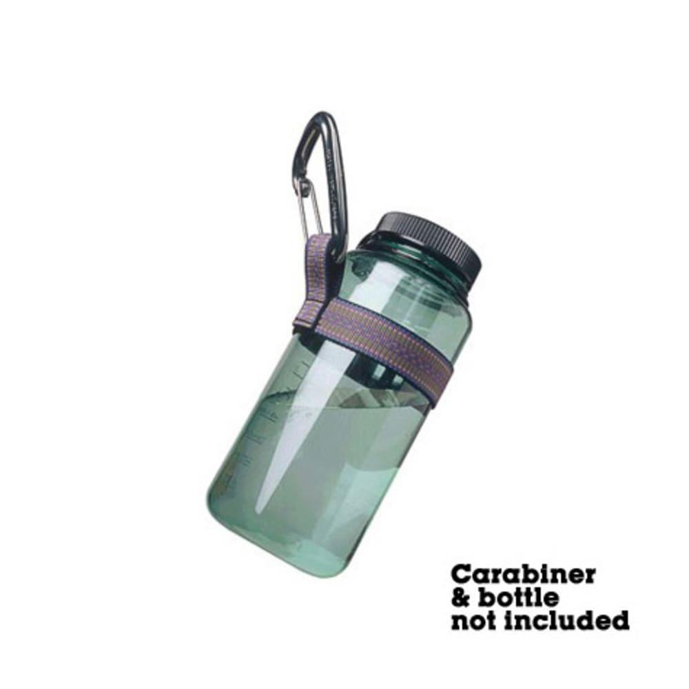 BOULDER BASED DESIGNS Bottle Belt - ASSORTED
