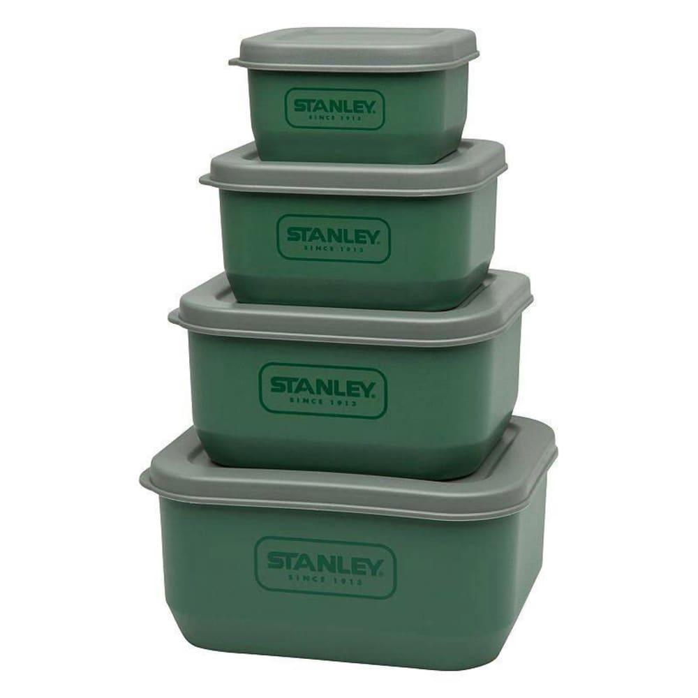 STANLEY Nesting Food Containers