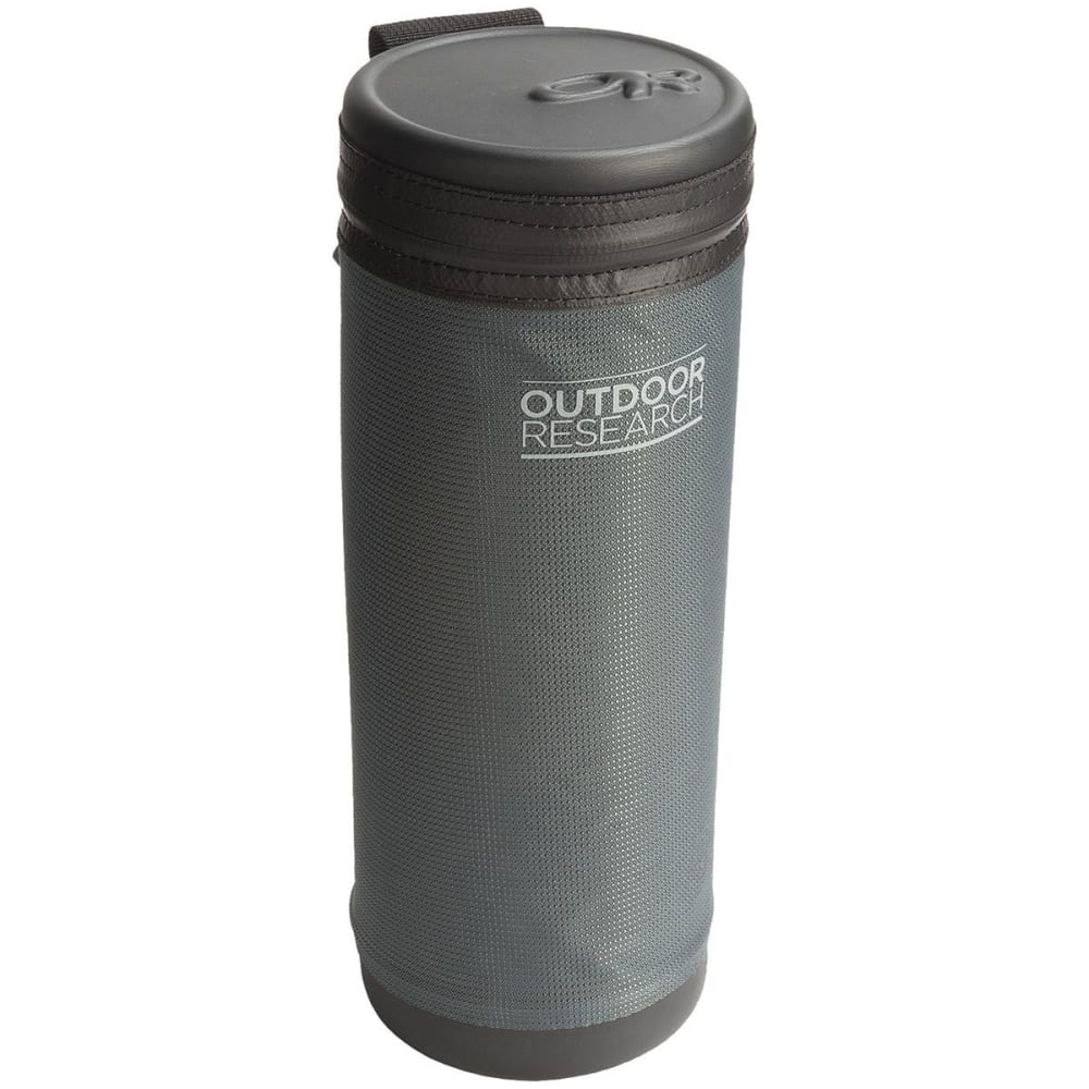 OUTDOOR RESEARCH Water Bottle Parka™ #3 - CHARCOAL