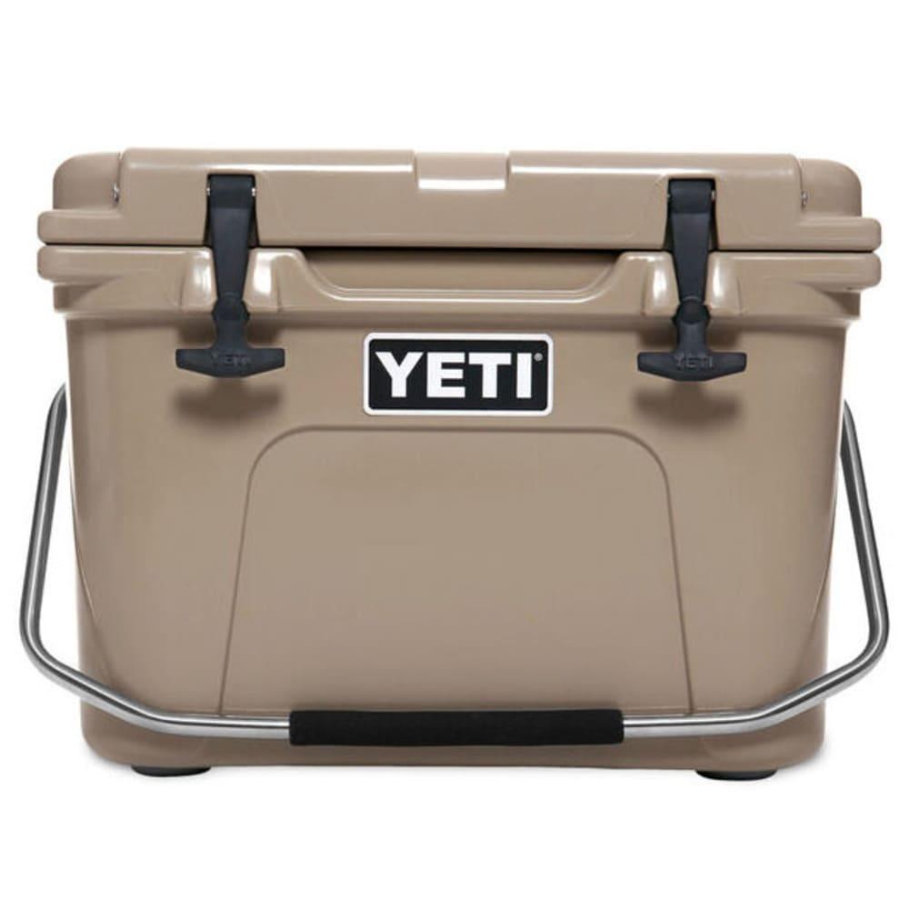 YETI Roadie 20 Hard Cooler - TAN/YR20T