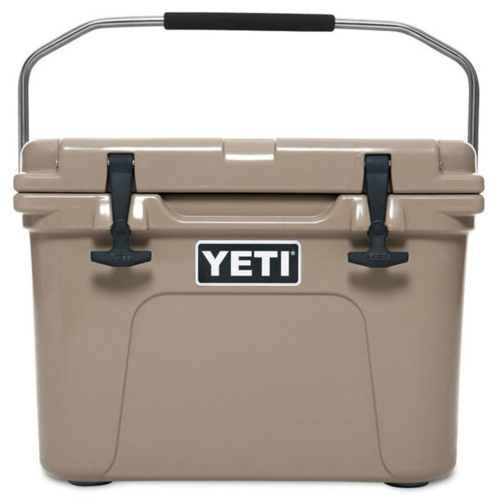 YETI Roadie 20 Hard Cooler - TAN/YR20T