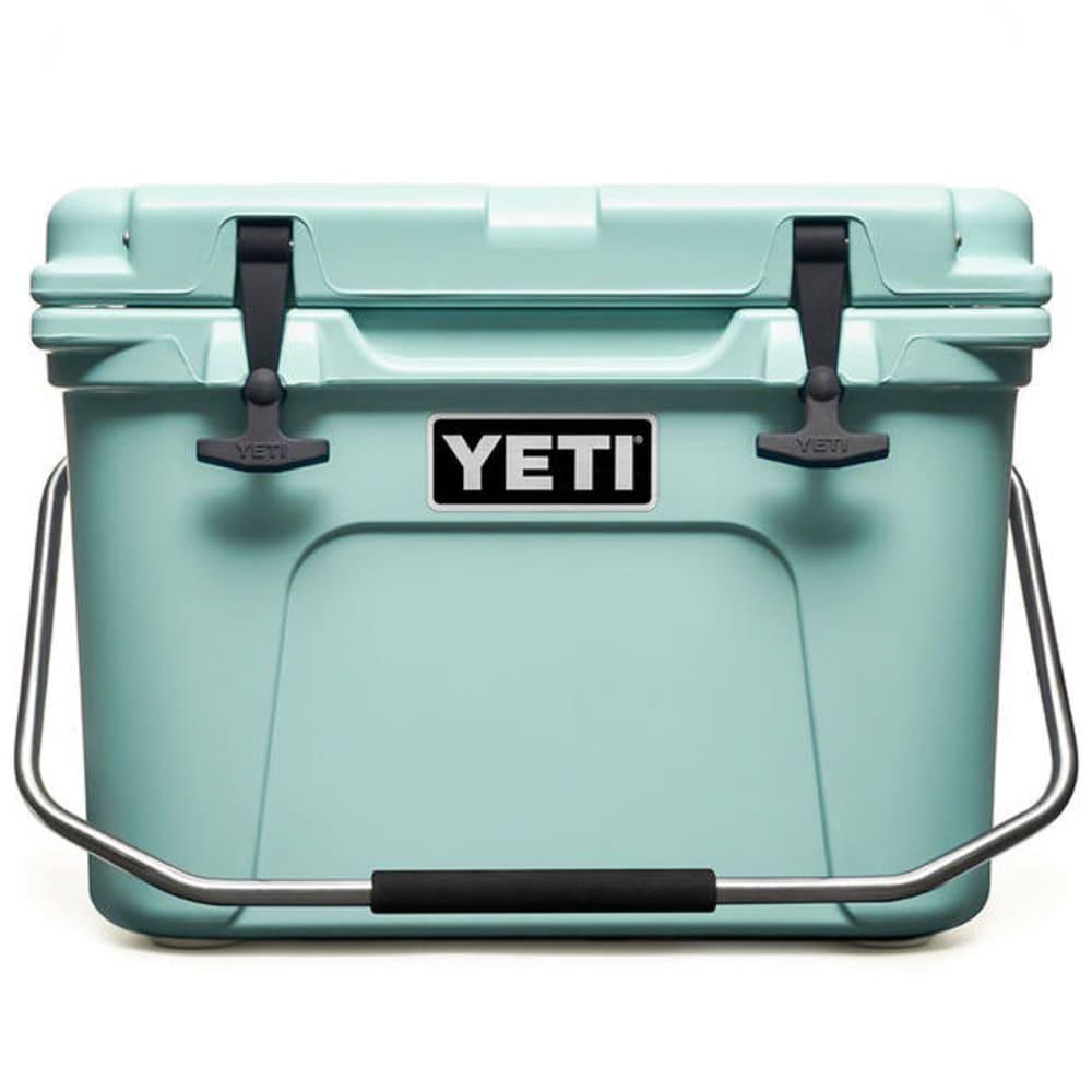 YETI Roadie 20 Hard Cooler - SEAFOAM/YR20SG