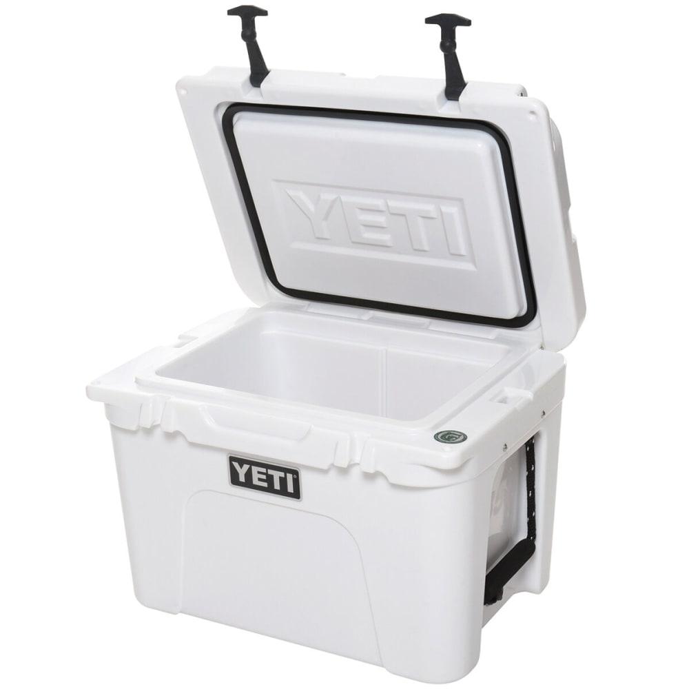 YETI Tundra 35 Hard Cooler - WHITE/YT35W