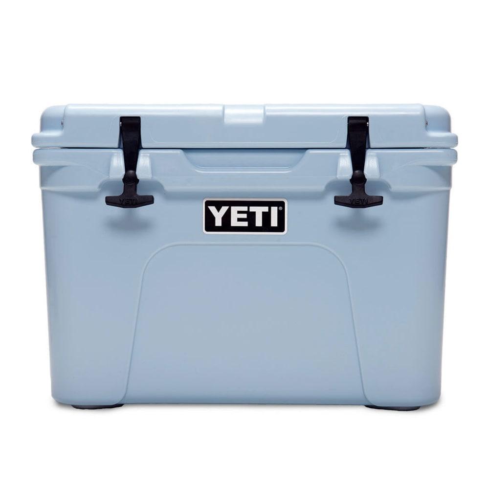 YETI Tundra 35 Hard Cooler - BLUE/YT35B