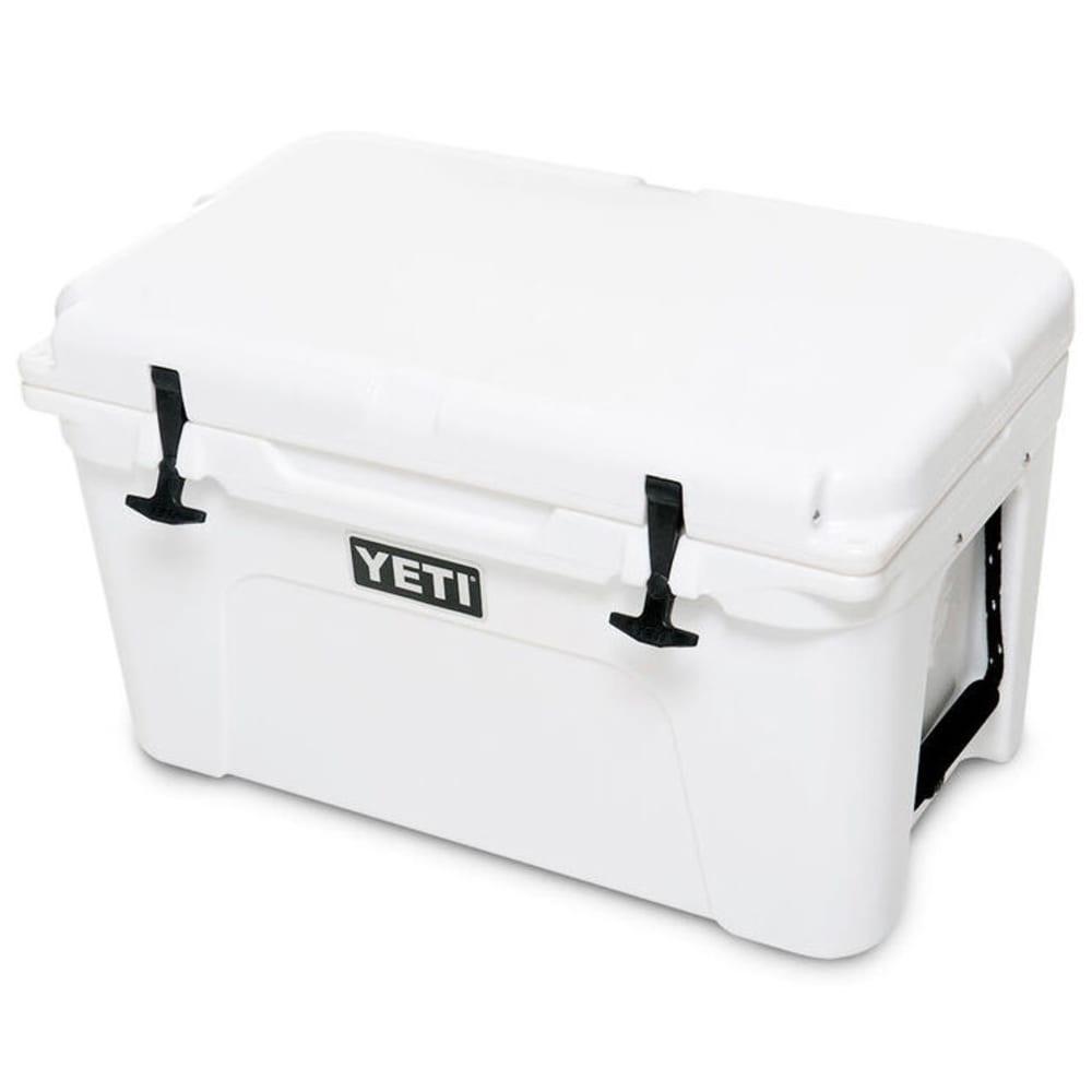 YETI Tundra 45 Hard Cooler - WHITE/YT45W