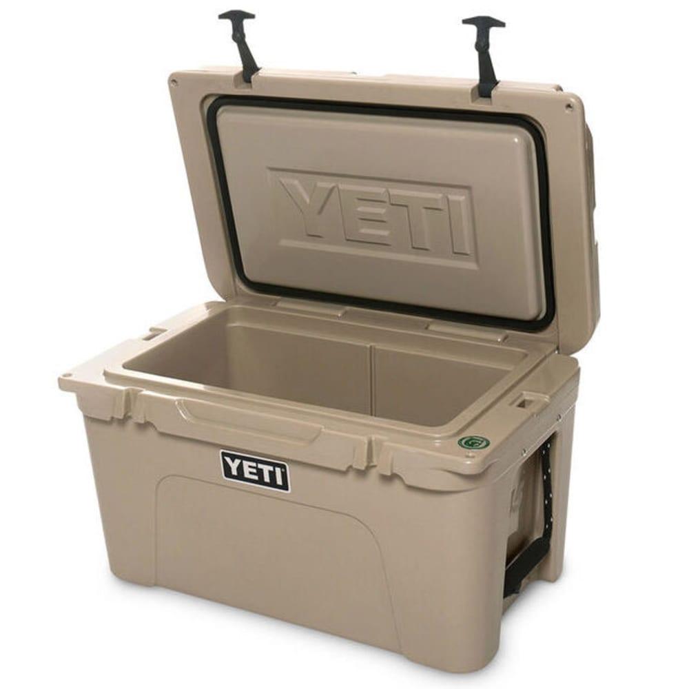 YETI Tundra 45 Hard Cooler - TAN/YT45T
