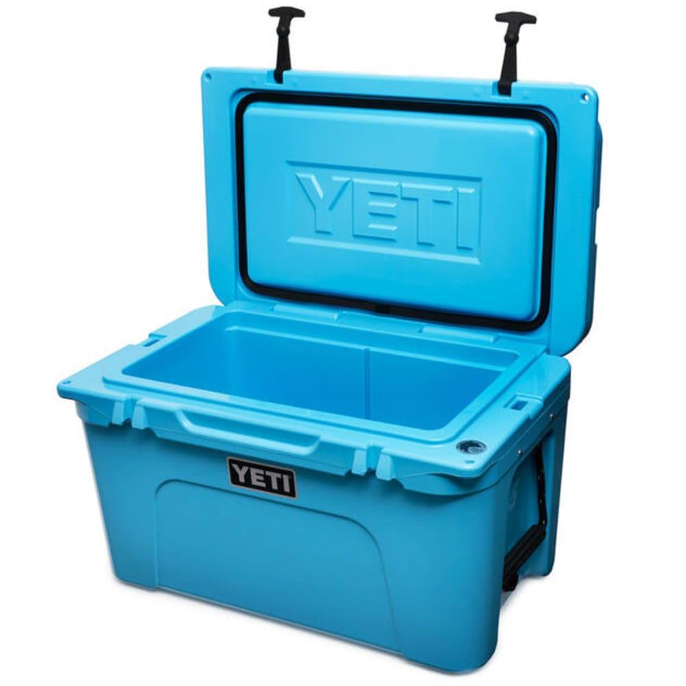 YETI Tundra 45 Hard Cooler - REEF BLUE