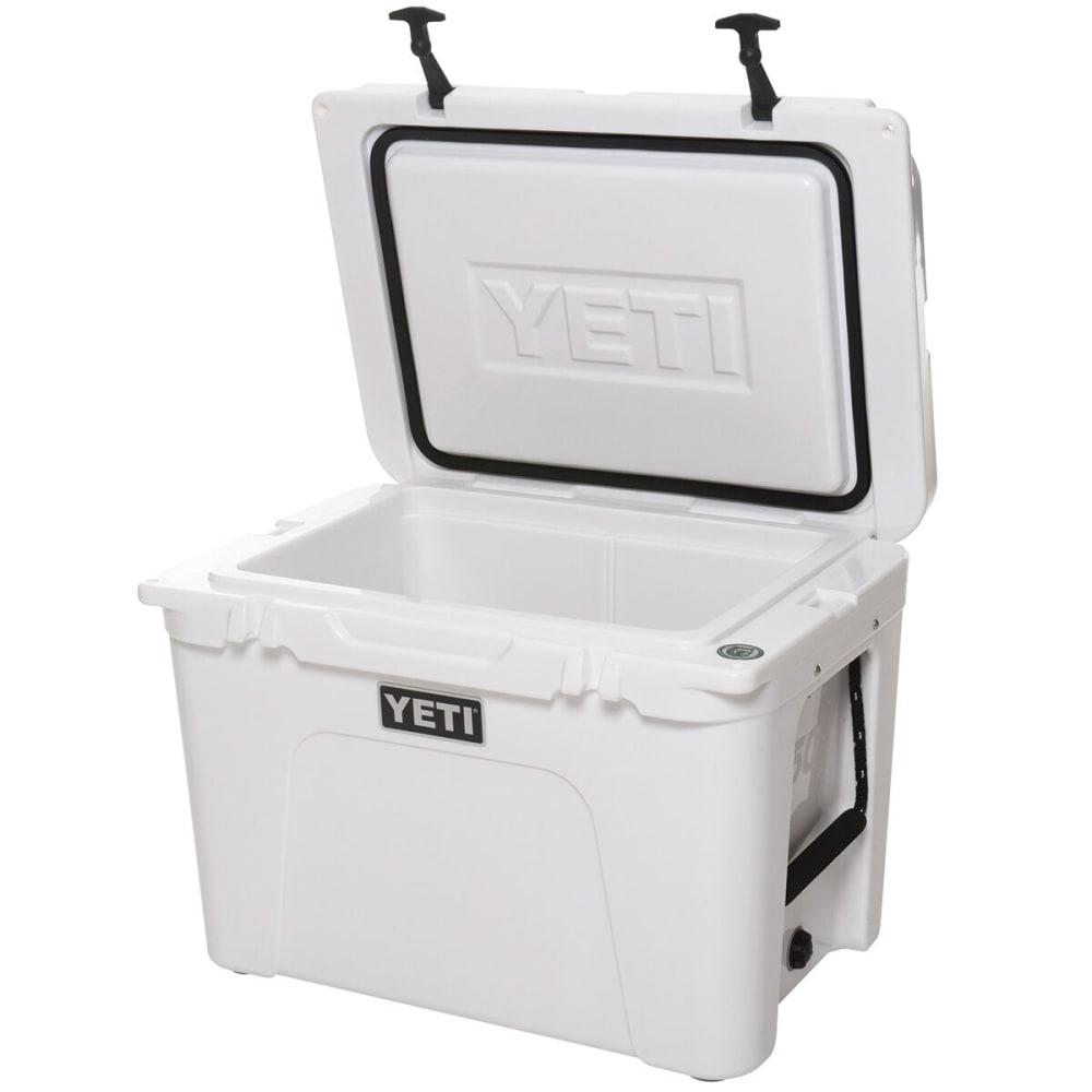 YETI Tundra 50 Hard Cooler - WHITE/YT50W