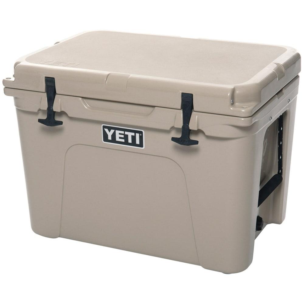 YETI Tundra 50 Hard Cooler - TAN/YT50T