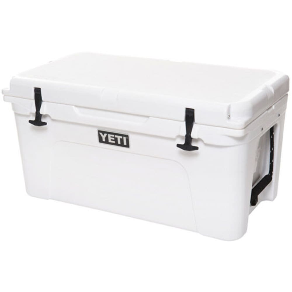 Yeti Tundra 65 Hard Cooler - White 10065020000