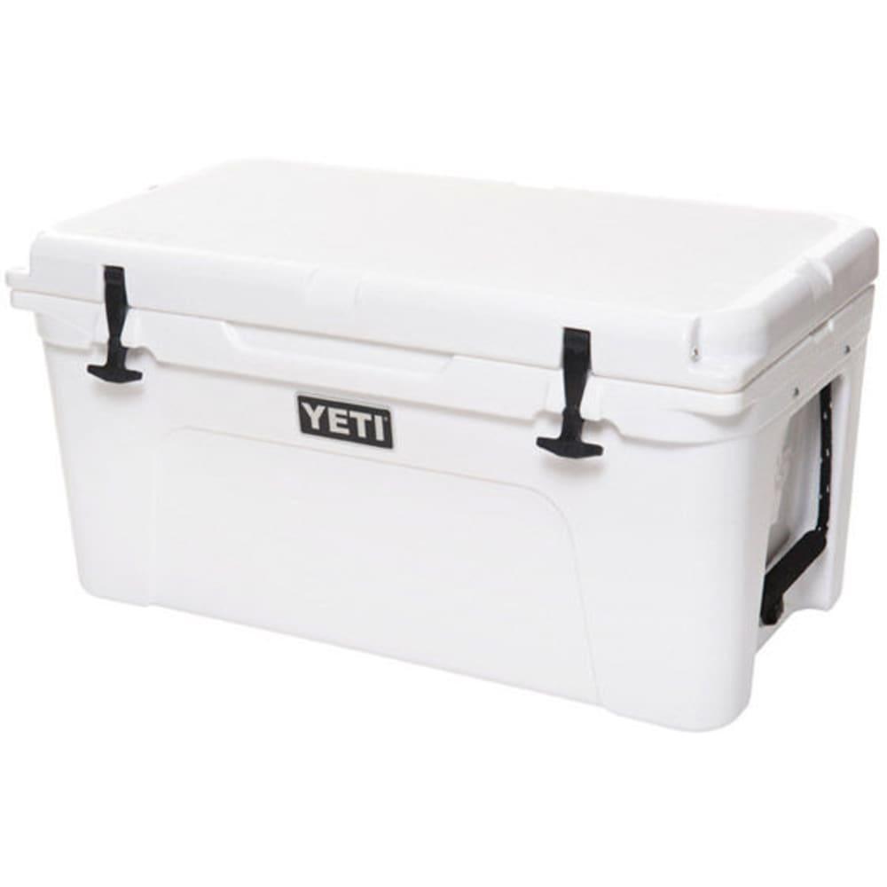 YETI Tundra 65 Hard Cooler - WHITE/YT65W