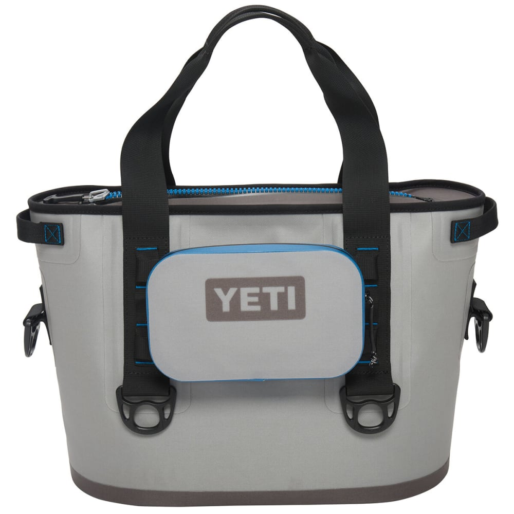 YETI Hopper SideKick - GRAY/BLUE/YHOPSKG